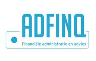Busyasabee AdFinQ logo