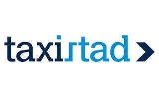 Busyasabee Taxistad logo