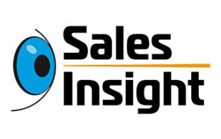 Busyasabee Sales Insight logo