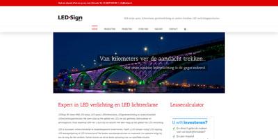 Busyasabee LEDSign